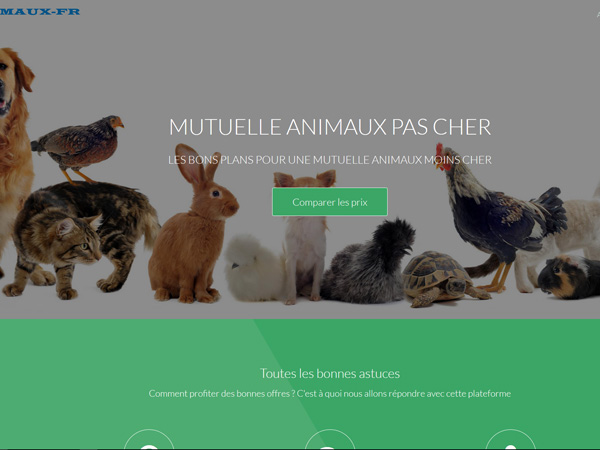 Mutuelle Animaux Fr